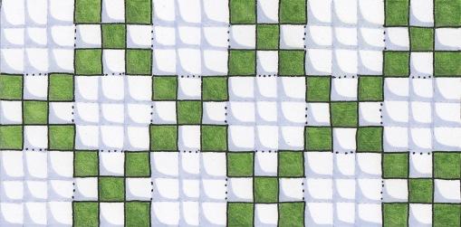 irish-chain quilt