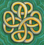 knot quilt